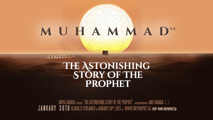 Muhammad - The Astonishing Story of the Prophet