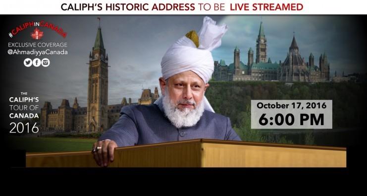 Keynote Address to Parliamentarians and dignitaries