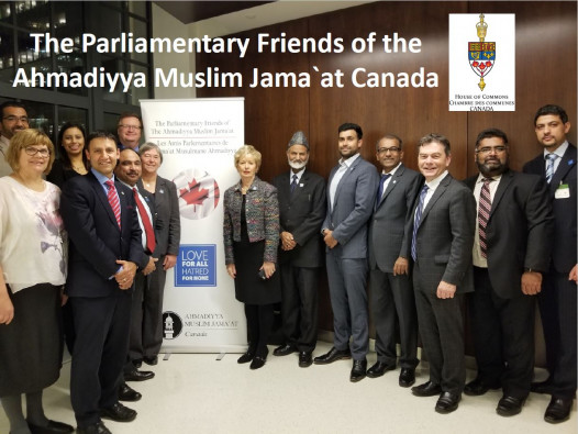 Parliamentary Friendship Association