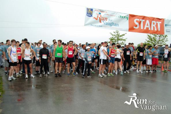 Run for Canada